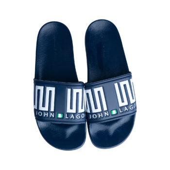 John Lagos Journey Slides - Blue