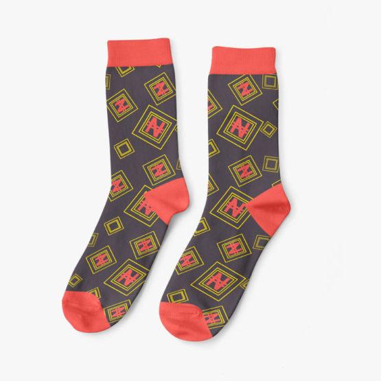 Naira socks for me
