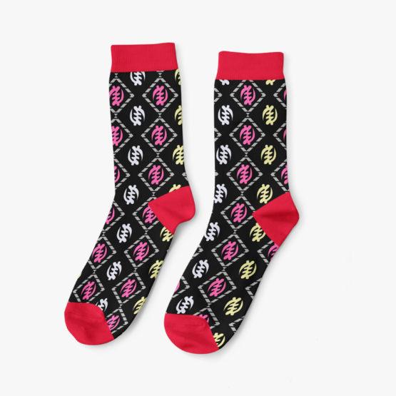 Adinkra Supreme Socks for Men